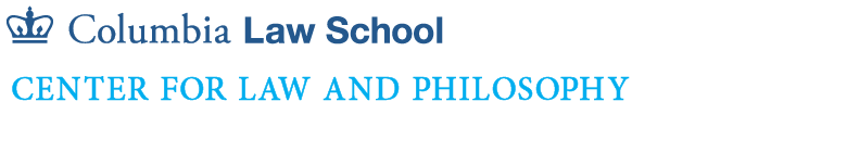 Law Philosophy logo
